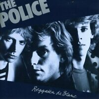 The Police - Reggatta De Blanc: Remastered [CD]