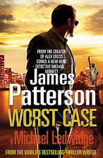 James Patterson 1st Edition General & Literary Fiction Books