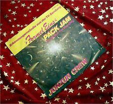 JONZUN CREW - Pack Jam (Formel Eins) * 1983 * PREIS HIT SINGLE * TOP :)))