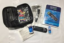 Bayer NEXT ONE Glucometer Blood Glucose Meter Starter Kit - 10 Test Strips