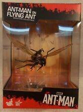 Hot Toys Ant Man Movie Ant-Man On Flying Ant Miniature Collectible MMSC003 MISB