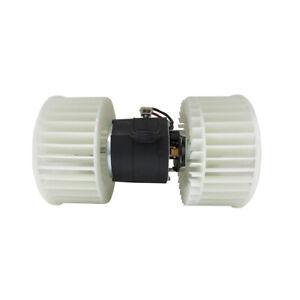HVAC Blower Motor Front TYC 700279