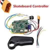 Single Motor Electric Longboard Skateboard Remote Control ESC Modul Controller