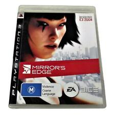 Mirror's Edge Sony PS3