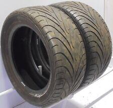 2 2255016 Bridgestone N3 4.5mm S-O2 Potenza 225 50 16 Used Part Worn Tyres x2