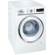 Siemens WM14W750GB 9KG 1400 Spin Washing Machine in White