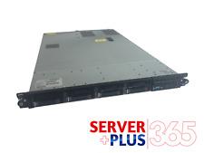 HP Proliant DL360 G7 8-Bay, 2x 2.8GHz HexaCore, 64GB RAM, 4x Trays