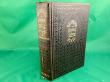 Bible Hardcover 1850-1899 Antiquarian & Collectible Books