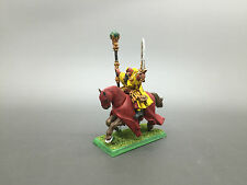 Citadel warhammer fantasy age of sigmar empire mounted wizard mage sorcier