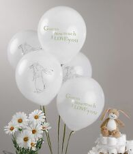 Guess How Much I Love You - Balloons - Birthday / Baby Shower / Christening
