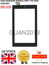 GO FOR AMAZON KINDLE FIRE 7TH GEN SR043KL TOUCH SCREEN DIGITIZER REPLACE(NO LCD)