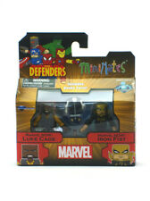 Marvel Minimates Marvel Now! Luke Cage & Iron Fist Defenders Series Wave 75 New