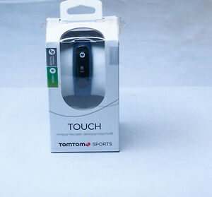 Tom Tom Touch Sports fitness tracker