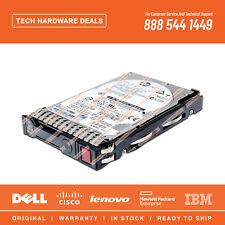 ST91000640NS  REF HPE 1TB SATA 6G 7.2K SFF SC HDD