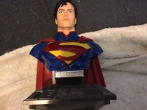 3d puzzle Superman