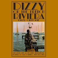DIZZY GILLESPIE - DIZZY ON THE FRENCH RIVIERA   VINYL LP NEW!
