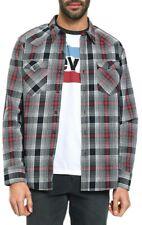 Levi's Herren Hemd Barstow Western Karierte L, XL