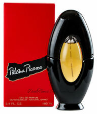 Paloma Picasso * Perfume for Women * 3.4 oz EDP Spray * New in Box *