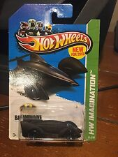 2013 Hot Wheels HW Imagination Batman Live Batmobile #65