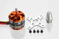 Brushless Motor Outrunner D2826-6 - 2200kv - 960g Schub