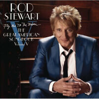 Rod Stewart : Fly Me to the Moon: The Great American Songbook - Volume 5 CD