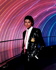 Michael Jackson UNSIGNED photo - E1037 - The King of Pop