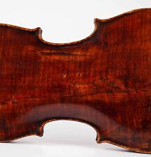alte 4/4 Geige Zettel Landolfi 1778 old italian violin viola ??? violon violino