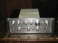 Pioneer SPEC-1 Stereo Pre-amp Universal Voltage, 90 Day Warranty Pro Refurbished