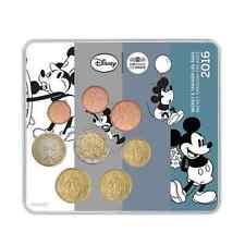 Mini-set BU France 2016 - Mickey Mouse
