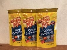 Meow Mix Ocean Explosion Cat Treats 2.1 oz. (Pack of 3)