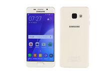 Samsung Galaxy A3 2016 A310F 16GB White (Ohne Simlock) - Gebraucht #863