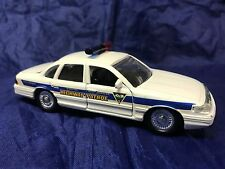 South Dakota State Patrol 1:43 Ford Crown Victoria Road Champs Toy Police Car