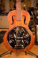 Gretsch G9200 Boxcar Roundneck Resonator Acoustic Guitar