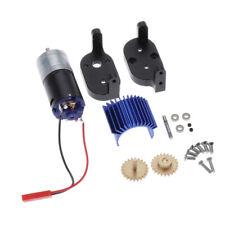 MagiDeal 370 Kühlwasserpumpe JR Stecker für RC Boot Schlacht Motor ESC DIY