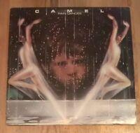 Camel – Rain Dances Vinyl LP Album 33rpm 1977 Decca TXS-R 124
