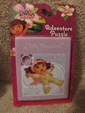 Dora the Explorer Plastic Adventure Slide Puzzle - New