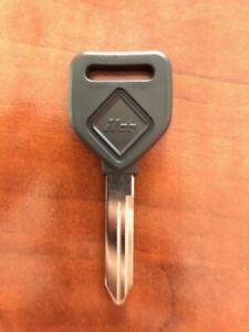 Brand New Key Blank for Freightliner / International Truck (1629P)