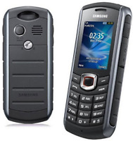 New Samsung Solid Immerse GT-B2710 - Noir Black (Unlocked) Mobile Phone