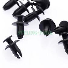 20 X Rivet Clips Retainer Fastener Plastic For Toyota 90467-06017 GM 20426301