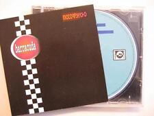 MOTORPSYCHO BARRACUDA CD