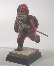 Leo Smith Wee Willie Santa Claus Santa Midwest 1331 Box Coa Sc Exc. Cond.