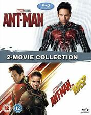 Ant Man 2 Movie Collection BLU-RAY