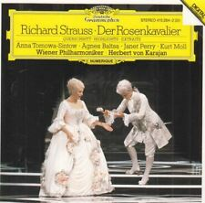 Der Rosenkavalier (Querschnitt · Highlights · Extraits) : Richard Strauss