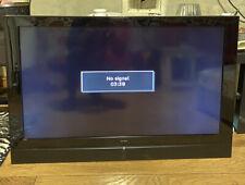 Vintage Alba 40 Inch LCD TV LCD40781F1080P Black HD High Definition Classic