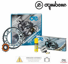 KIT TRASMISSIONE OGNIBENE CATENA CORONA PIGNONE KTM SX 450 RACING 2004 2005 2006