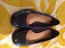 Synthetic Leather NEXT Ballet Flats for Women