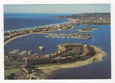 Bahia Hotel San Diego California USA 1994 Postcard 582a