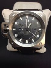 Pre-owned MEISTER Chief Watch Model #CH1010-0452