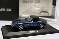Norev 1/43 - BMW Z8 Bleue