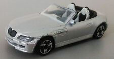 Burago 4160 BMW M Roadster. Diecast 1/43. Made in Italy.